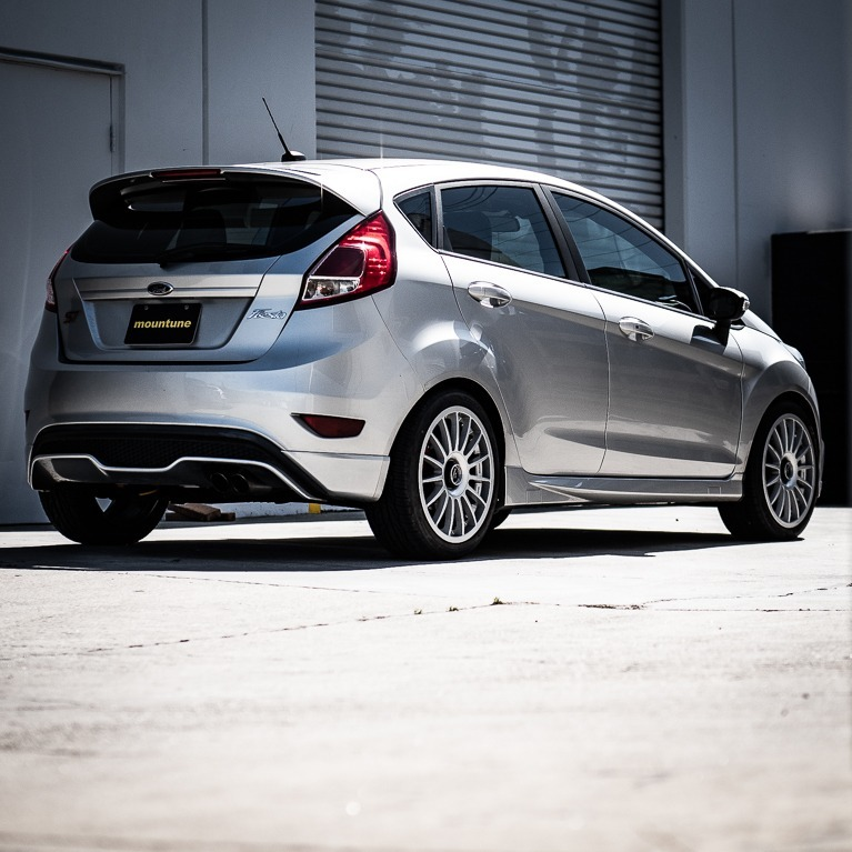 ford fiesta st performance parts